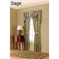"2 Imperial 56x84"" Window in a Bag - Sage"