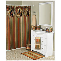 Contempo Shower Curtain