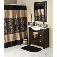 Zuma 19pc Bath Collection