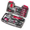 Apollo Tools 39pc Tool Set