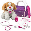 Barbie Pet Dr., Beagle, Hug'n Heal