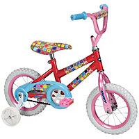Kids' Bikes + Trikes