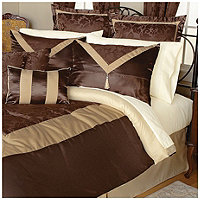 Stanbrook King 25pc Bedroom Set