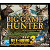 Cabela's Big Game Hunter with 4X4 Off-Rd Adventure