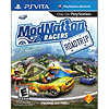 PS Vita Modnation Racers Road Trip