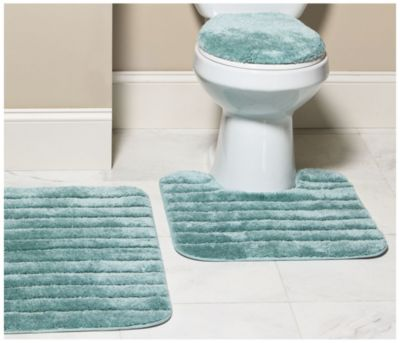 Mohawk Rug And Textile Stratford Bathroom Rugs 21 Wx24 L Contour