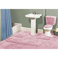 Mohawk Ribbon 5'x6' Bath Room Rug