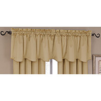 Eclipse Blackout Canova Window Valance