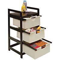 Storage + Organization