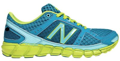 new balance w750v1 ladies running shoes review