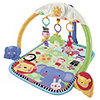 Fisher Price Tracking Lights Music Gym