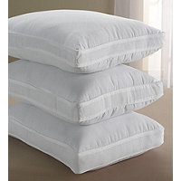 Royal Gusset Side Sleeper Medium Density Pillow