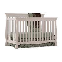 Cribs + Mattresses