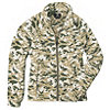 Outdoor Spirit Boys Zip Front Fleece Jacket 4 to 7