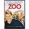 We Bought a Zoo DVD Movie