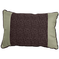McLeland Design Mykonos Hotel 12x18 Oblong Pillow