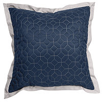 "McLeland Design Nelson 18""x18"" Printed Pillow"