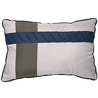 "McLeland Design Nelson 12""x18"" Oblong Pillow"