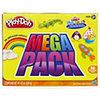 Hasbro Playdoh Mega Pack