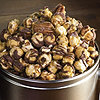 Savannah''s Candy Chocolate Caramel Corn Tin