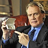 Lee Majors Bionic Ear