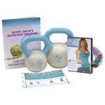 Fitness DVDs + Kits