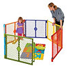Portable Colorplay Superyard Gate