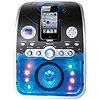 iLive iPod iPhone CD Karaoke Machine