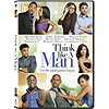 Think Like A Man Standard DVD