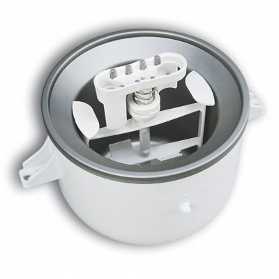 KitchenAid Ice Cream Maker Attachment photo