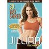 Jillian Michaels 30 Day Shred Fitness DVD