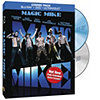 Magic Mike Blu ray and DVD