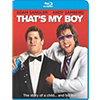 "That""s My Boy Blu-Ray"