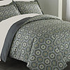 Tracy King 6pc Cotton Comforter Set