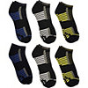 K Swiss Men's 6 pack Tubes 100 Socks