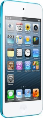 Apple 32GB 5th Generation iPod Touch Blue
