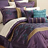 Save 30% Iridescence Queen 16pc Bed Set