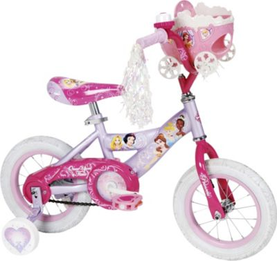 "Huffy Disney Princess 12"" Bike"
