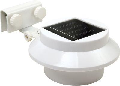 Solar Outdoor Gutter Lights 2Pack