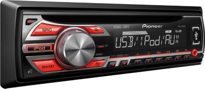 Buy car audio stores - Pioneer iPod iPhone CD MP3 Car Stereo