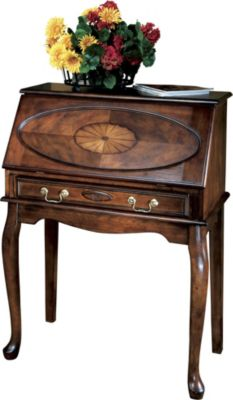 Ashley Glen Eagle Secretary Desk Writing Desk Furniture