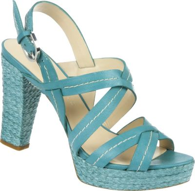 Franco Sarto Shoes, Indira Platform Sandals Women's Shoes