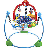 Activities + Toys