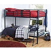 alcove Chicago Bunk Bed