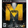 PS3 Metro: Last Light