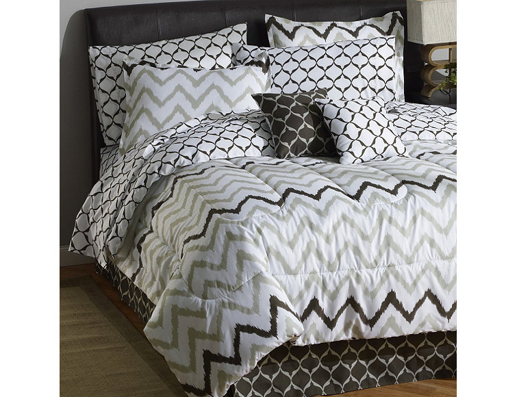 Chevron Bedding Totally Kids Totally Bedrooms Kids