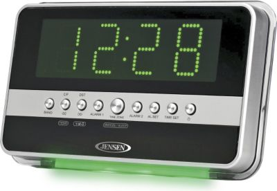 alarm radios usa. Black Bedroom Furniture Sets. Home Design Ideas