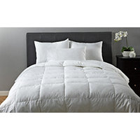 McLeland Design Down Alternative King Comforter