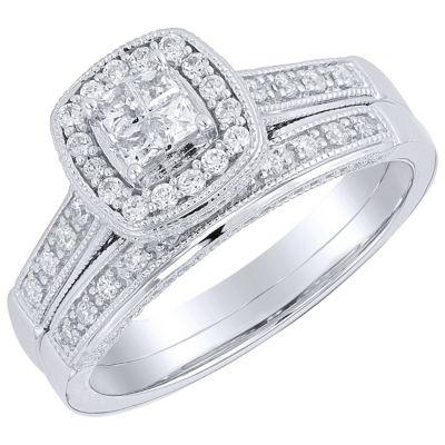 Gold new wedding rings Fingerhut wedding rings
