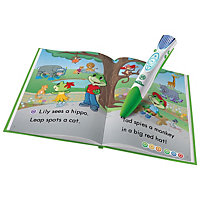 LeapFrog - LeapReader and Books